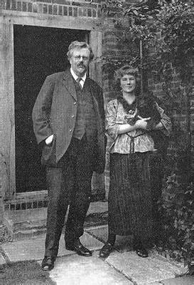 CHESTERTONBRASIL.ORG: Fotos de Chesterton
