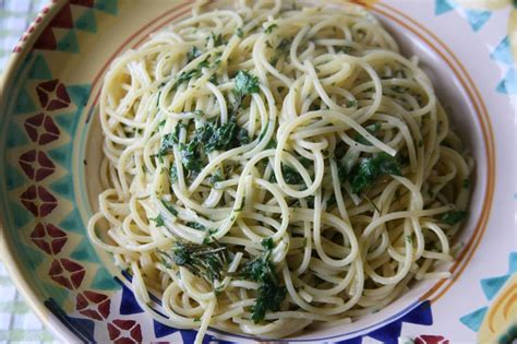 spaghettini with oil and garlic recipe lidia bastianich just wanted to share this delicious recipe from lidia