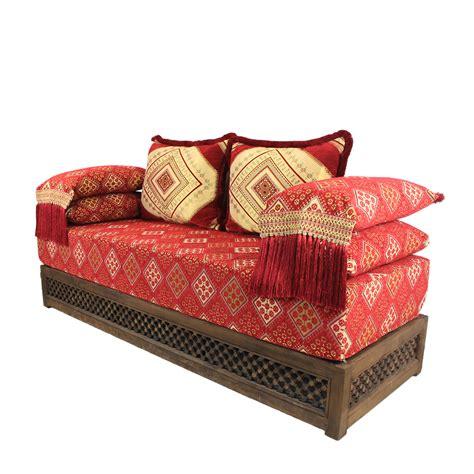 sofa orient orientalisches sofa bei ihrem orient shop casa moro