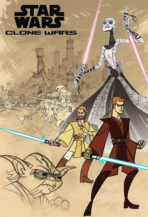 film streaming vf animation serie star wars clone wars 2003 en streaming vf complet