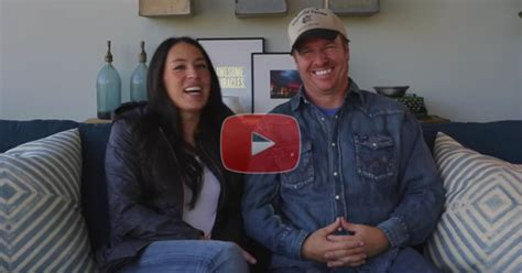 chip and joanna gaines contact chip and joanna gaines share their love story faith in