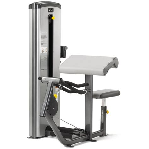 cybex vr1 arm curl source