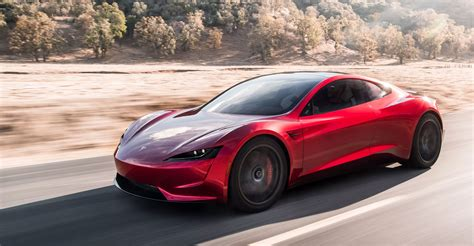 Tesla Goes Tesla S New Roadster Goes From 0 100km H In 1 9 Seconds