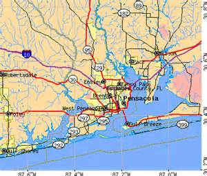 escambia county florida map escambia county florida news weather history events