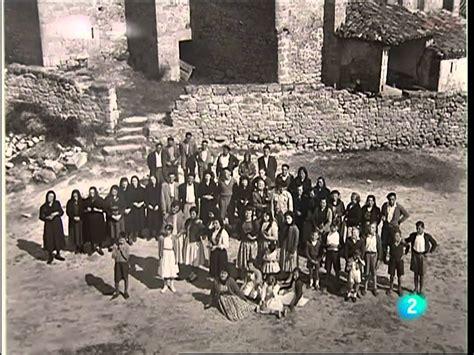 viejas historias de castilla ana bel 233 n santos viejas historias de castilla la vieja l2n 06 jun 11 youtube