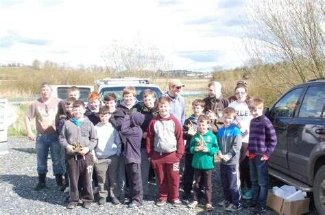 fishing boat hire monaghan irish angling update 187 ballybay