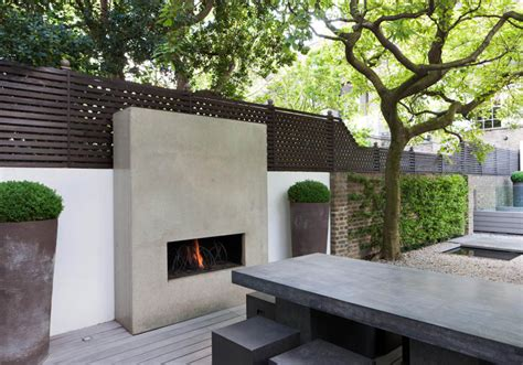 Outdoor Kitchen Designer sculptor cathy azria re invents the bonfire netmagmedia ltd
