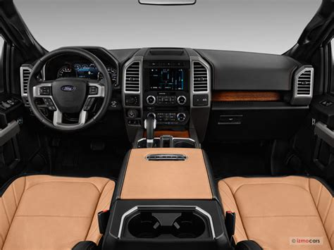 Ford F150 Interior by 2017 Ford F 150 Interior U S News World Report
