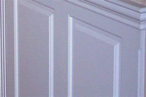 Wainscoting Panels Zoom In And Look At Wainscoting Panel Details