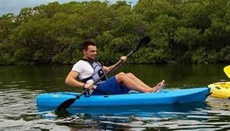 Lifetime Lotus 10 Best Sit On Top Kayaks 2017 August Sit On Top