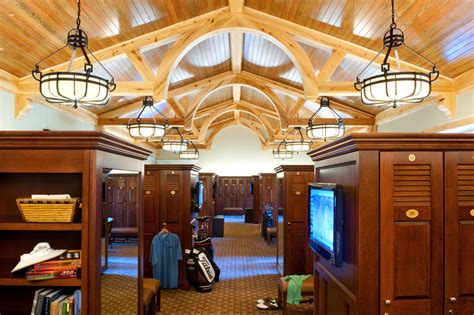 golf clubhouse interior design covering luxury and estate homes on the west