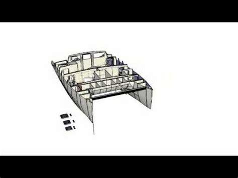 easy catamaran design easy sarah youtube