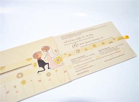 desain undangan pernikahan biasa 19 pusat desain dan cetak undangan pernikahan yang unik