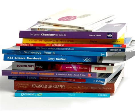 picture of school books news