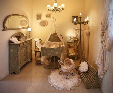 vintage babyzimmer 13 luxurious nursery bedroom design ideas kidsomania