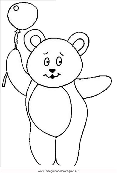 bear coloring page for preschool bear coloring pages preschool and kindergarten