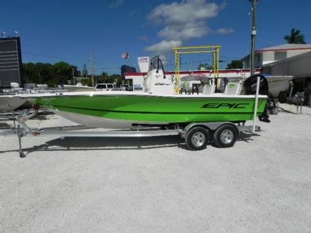 epic bay boats for sale in louisiana epic s regional sales manager discusses the appeal of