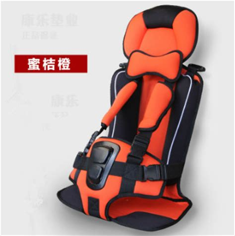 5 point booster seat kid car sits baby car seat cover 5 point harness booster