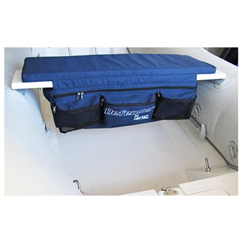 inflatable boat storage sailorbags canvas inflatable boat underseat storage bag