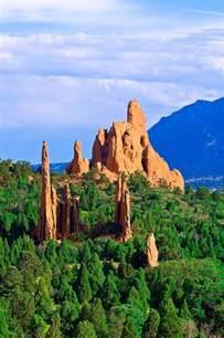 Garden Of The Gods Colorado Springs Usa Garden Of The God S Colorado Nature S
