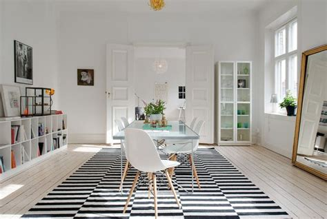 swedish white heirloom apartment a bright apartment with perfectly chosen accent details