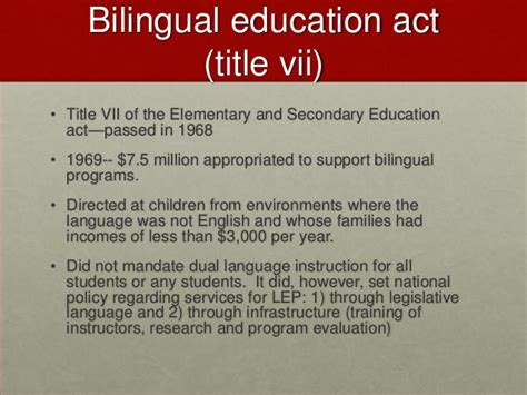 research paper on bilingual education research papers on bilingual education