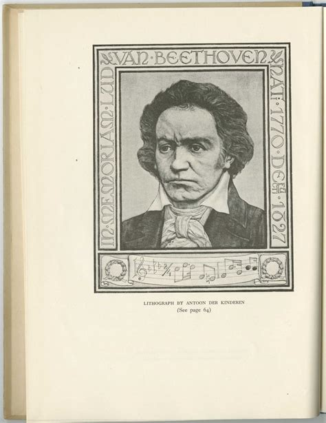 ludwig van beethoven biography book recent finds