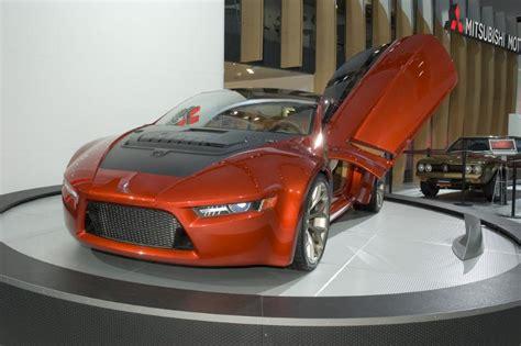 Cars Of Mitsubishi Sports Car Of Mitsubishi Design Wallpapers