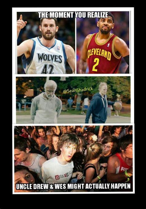Kevin Love Meme - cleveland cavaliers kevin love meme