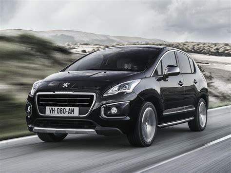 new peugeot 3008 peugeot cars news 2014 3008 3008 hybrid4