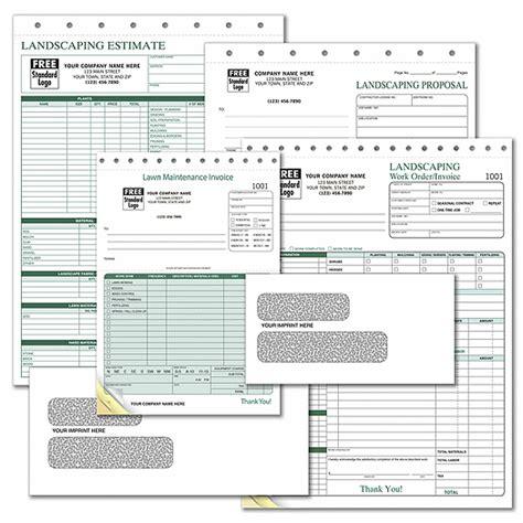 landscaping business estimate form landscaping business estimate form driverlayer search engine