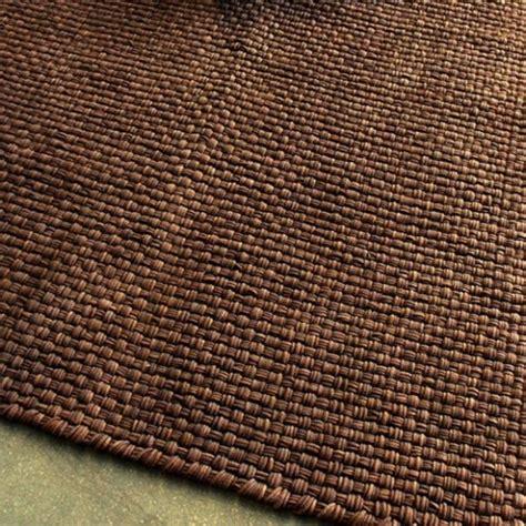 tappeto corda tappeti in corda di cotone cotton rug udine