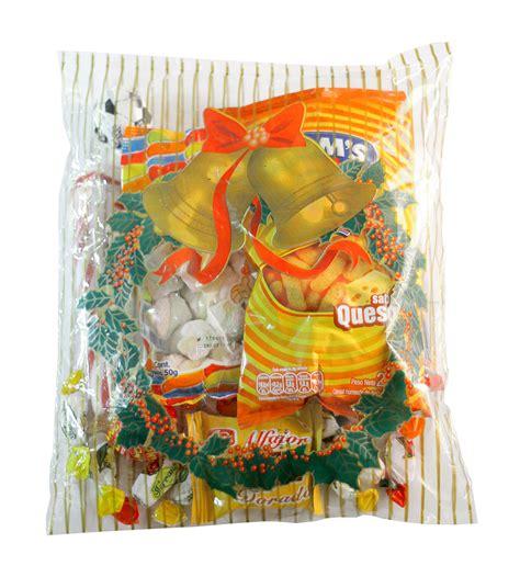 bolsas de dulces para navidad bolsita de dulces para navidad dulces premium