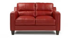 dfs bounty sofa 100 real leather settee ebay