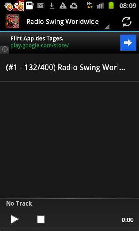 big band swing radio swing big band radio appstore for android