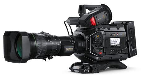 black cinema blackmagic design ursa broadcast a 4k live production