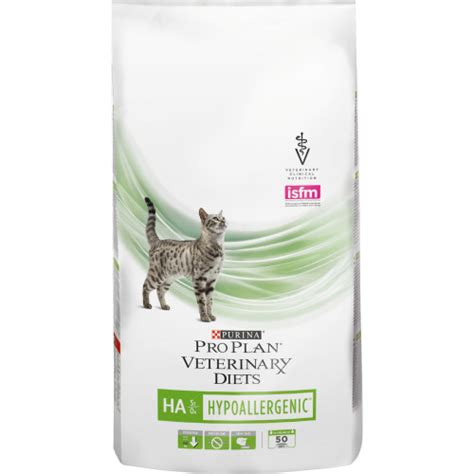 purina ha food purina veterinary diets feline ha hypoallergenic cat food from 163 23 50 waitrose pet