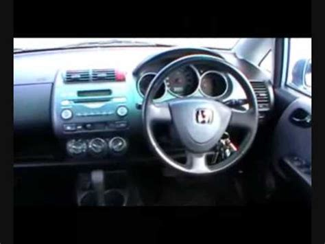 what is engine size and why does it matter honda fit 2002 type w 82km part 3 youtube