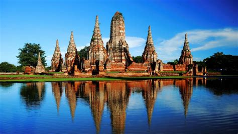 thailand travel guide  tips