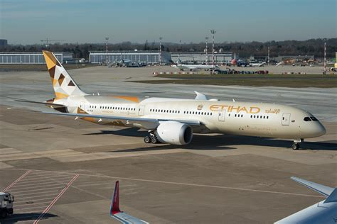 Etihad Airways this state of the etihad airways aircraft is now