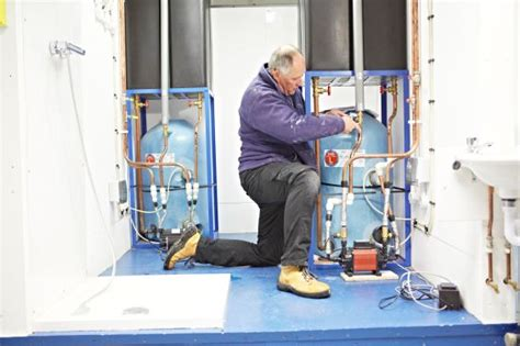 Able To Plumbing by Water Regulations Course Able Skills