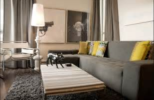 decorating with gray modern decor gray couch walls just decorate