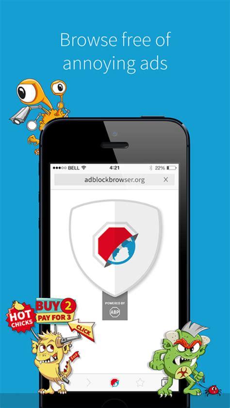 iphone adblock adblock browser for iphone
