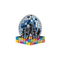 d 233 coration centre de table boule 224 facettes disco