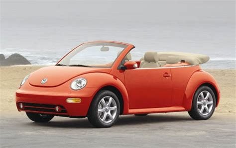all car manuals free 2004 volkswagen new beetle parental controls used 2004 volkswagen new beetle convertible pricing for sale edmunds
