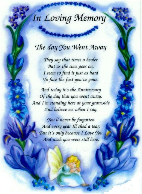 ANNIVERSARY QUOTES FOR PARENTS IN HEAVEN image quotes at
