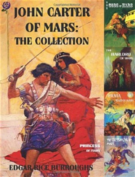 the of mars books does the measure up to the book reel