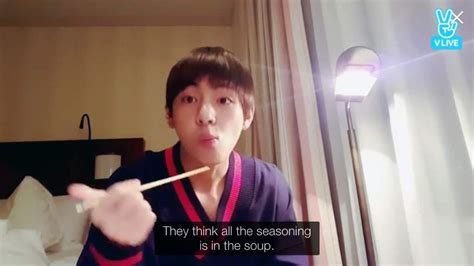 kim taehyung eating how to lose weight by taehyung v live kim taehyung amino