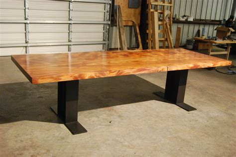 Kitchen Island Bench For Sale Sapele Single Slab Dining Table By Odysseus