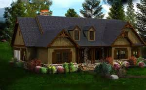 One Story Craftsman House Plans Craftsman House Plans One Story Cottage House Plans